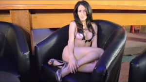 Cock loving Spanish brunette, Valentina needs an exciting massage once in a while, as well as an orgasm