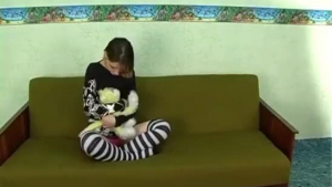 Horny girl is fucking an elderly guy she likes a lot, after sucking his big dick