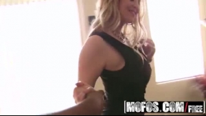 Nikki immediate anally pounded by the dirty milf